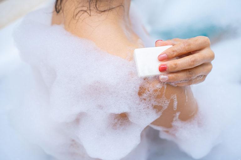 加齢臭の臭いの特徴